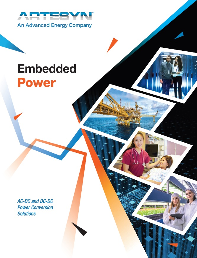 Embedeed Catalog